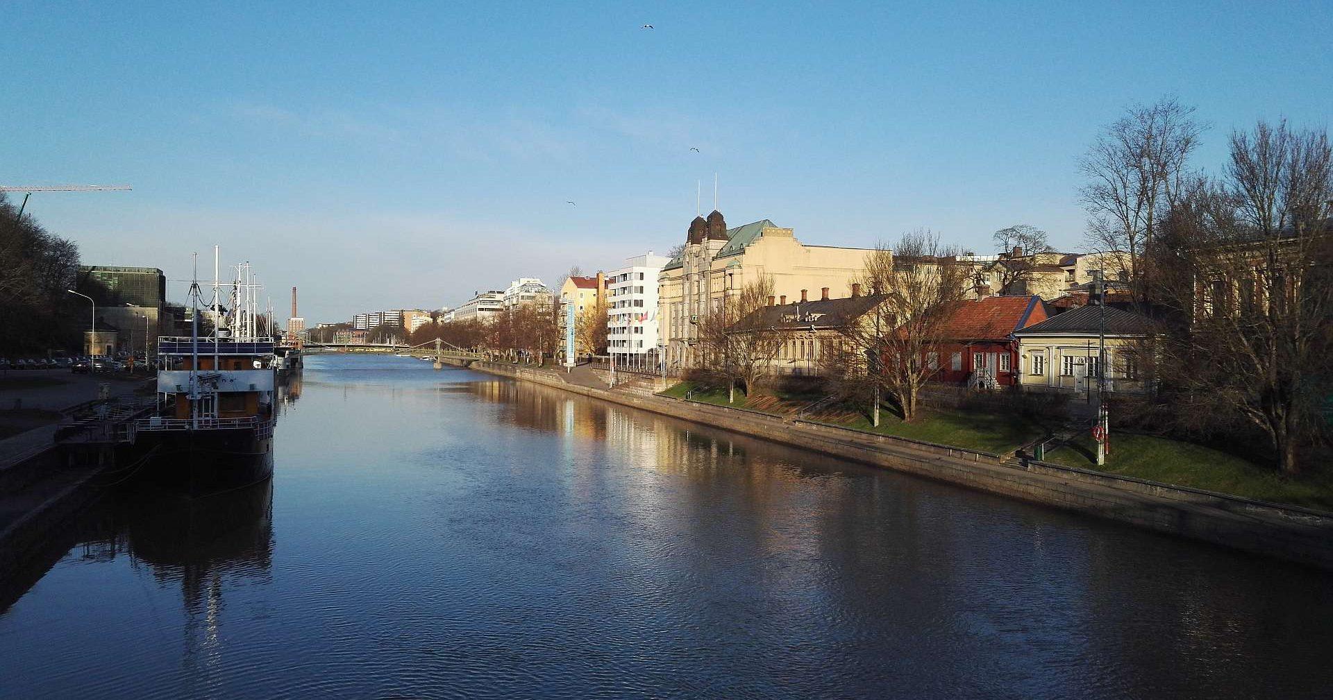 Te Palvelut Turku