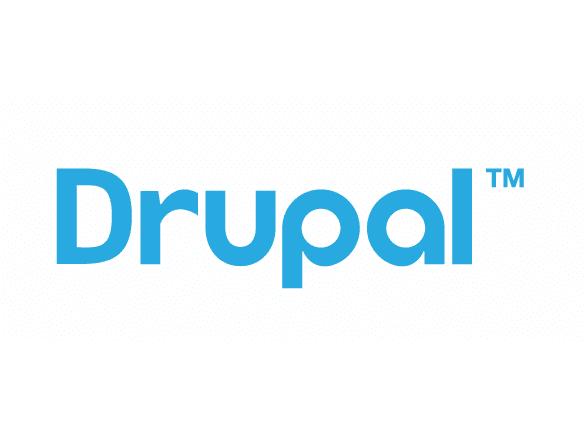 Drupal W586